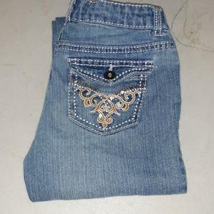 Bootcut Arizona Jeans